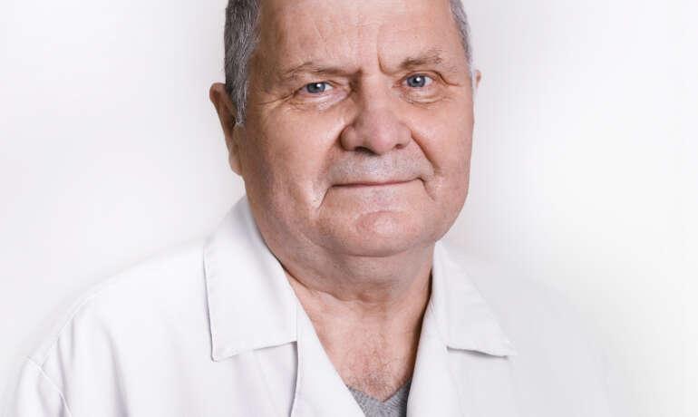 Воронкин Александр Андреевич