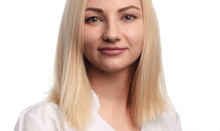 Панченко Анна Эдуардовна