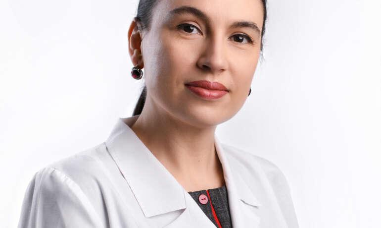 Совпель Наталья Викторовна