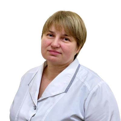 Акимова Людмила Анатольевна