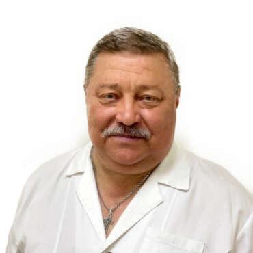 Маргитич Сергей Васильевич